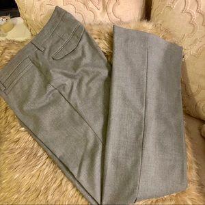 Gap Modern Boot  Grey Dot Pants